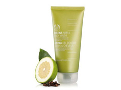 Gel para Corpo e Cabelo The Body Shop Kistna 200ML - 1