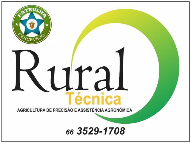 Patrulha do Percevejo - Rural Técnica