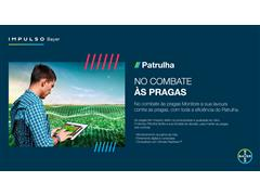 Patrulha - Rural Técnica - 1