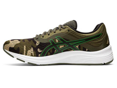 Tênis Asics Gel-Pulse 11 Hunter Green/Green Masculino - 3