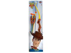 Lançador de Setas Infantil Toy Story 4 com 4 Setas e Suporte 60cm - 1