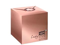 Perfume Montblanc Lady Emblem Elixir Feminino Eau de Parfum 50ml - 2