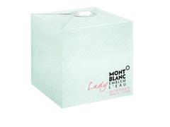 Perfume Montblanc Lady Emblem L'eau Feminino Eau de Toilette 50ml - 2
