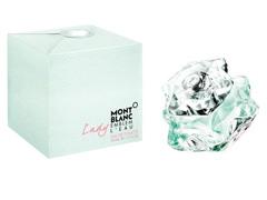 Perfume Montblanc Lady Emblem L'eau Feminino Eau de Toilette 50ml - 1