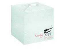 Perfume Montblanc Lady Emblem L'eau Feminino Eau de Toilette 75ml - 2