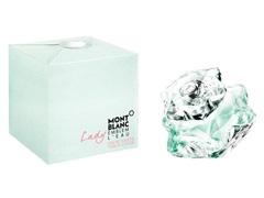 Perfume Montblanc Lady Emblem L'eau Feminino Eau de Toilette 75ml - 1