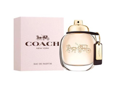 Perfume Coach Woman Feminino Eau de Parfum 50ml - 1