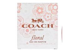 Perfume Coach Floral Feminino Eau de Parfum 30ml - 2
