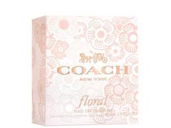 Perfume Coach Floral Feminino Eau de Parfum 50ml - 2
