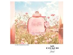 Perfume Coach Floral Feminino Eau de Parfum 90ml - 3