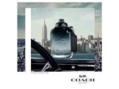 Perfume Coach Masculino Eau de Toilette 60ml - 3