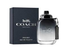 Perfume Coach Masculino Eau de Toilette 60ml - 1