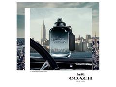 Perfume Coach Masculino Eau de Toilette 100ml - 3