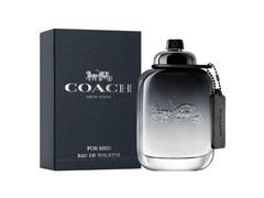 Perfume Coach Masculino Eau de Toilette 100ml - 1