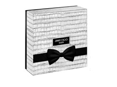 Kit Jimmy Choo Masculino Perfume EDT 50ml + Loção Corporal 100ml - 2