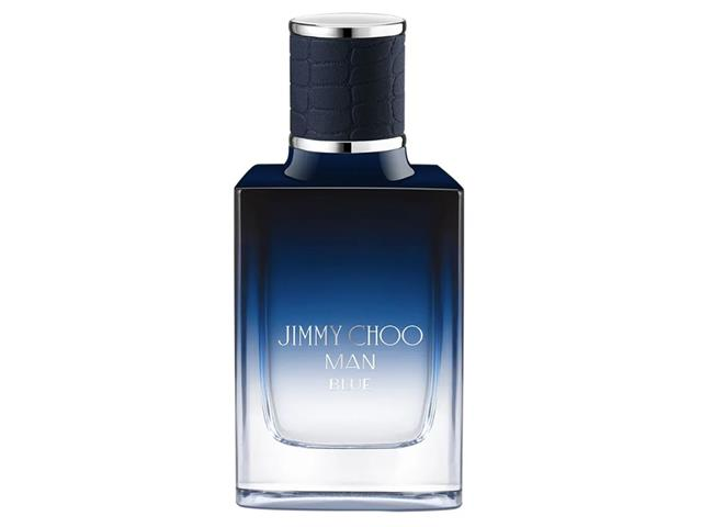 Perfume Jimmy Choo Blue Masculino Eau de Toilette 30ml