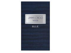 Perfume Jimmy Choo Blue Masculino Eau de Toilette 50ml - 2