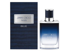 Perfume Jimmy Choo Blue Masculino Eau de Toilette 50ml - 1