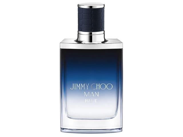 Perfume Jimmy Choo Blue Masculino Eau de Toilette 50ml
