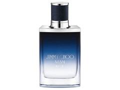 Perfume Jimmy Choo Blue Masculino Eau de Toilette 50ml - 0