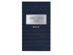Perfume Jimmy Choo Blue Masculino Eau de Toilette 100ml - 2