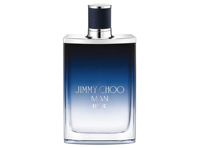 Perfume Jimmy Choo Blue Masculino Eau de Toilette 100ml