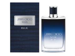 Perfume Jimmy Choo Blue Masculino Eau de Toilette 100ml - 1