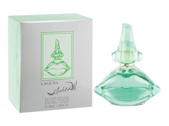 Perfume Salvador Dali Laguna Feminino Eau de Toilette 30ml - 1
