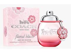 Perfume Coach Floral Blush Feminino Eau de Parfum 30ml - 1