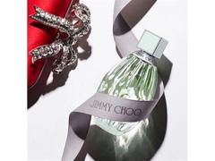 Perfume Jimmy Choo Flora Feminino Eau de Toilette 90ml - 2