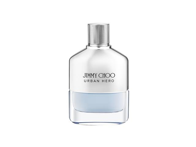 Perfume Jimmy Choo Urban Hero Masculino Eau de Toilette 30ml