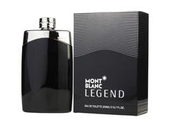 Perfume Montblanc Legend Masculino Eau de Toilette 200ml - 1