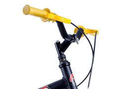 Bicicleta Infantil Track Bikes Dino Aro 16 Preta - 3