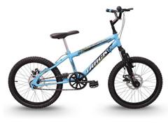 Bicicleta Track Bikes Rittual Aro 20 Azul - 0