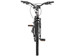Bicicleta Track Bikes TB 200 Mountain Bike Aro 26 Preta e Rosa - 2