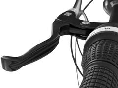 Bicicleta Track Bikes Black Mountain 21V Aro 29 Preta - 3