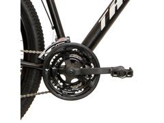 Bicicleta Track Bikes TB Niner Mountain 21V Aro 29 Preta - 1