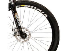 Bicicleta Track Bikes TB Niner Mountain 21V Aro 29 Preta - 3