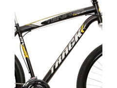 Bicicleta Track Bikes TB Niner Mountain 21V Aro 29 Preta - 4