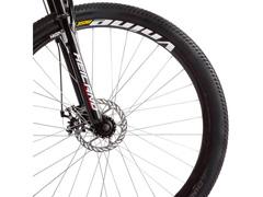 Bicicleta Track Bikes TB Niner Mountain 21V Aro 29 Branca - 1