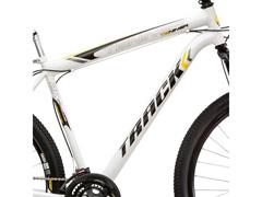 Bicicleta Track Bikes TB Niner Mountain 21V Aro 29 Branca - 2