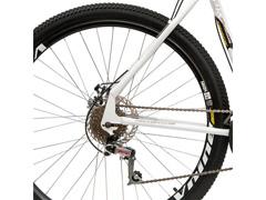 Bicicleta Track Bikes TB Niner Mountain 21V Aro 29 Branca - 4
