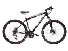 Bicicleta Track Bikes TB Niner Mountain 21V Aro 29 Preto - 0