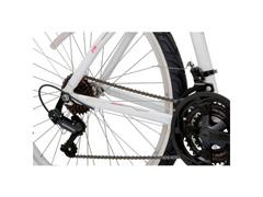 Bicicleta Track Bikes Confort Week 200 Plus 21V Shimano Aro 26 - 2