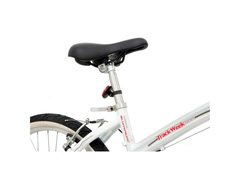 Bicicleta Track Bikes Confort Week 200 Plus 21V Shimano Aro 26 - 3
