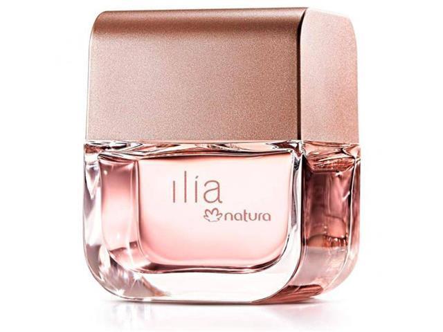 Perfume Natura Ilía Feminino Deo Parfum 50ML