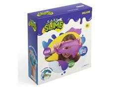 Kit Easy Slime Faça Você Mesmo Multikids BR1049 para 2 Unidades