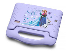 "Tablet Disney Frozen Plus Multilaser NB315 Wi Fi Tela 16GB 7"" - 2"