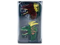Dragon Rin Multikids BR1077 Sortido - 1