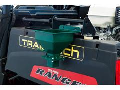 Amostrador de Solo Trail Tech 1000 - 7